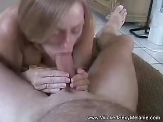 Amateur GILF Cumslut Lover